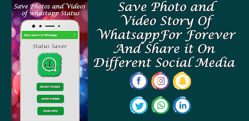 whatsapp fotos opslaan op sd kaart Status Saver For Whatsapp   Apps op Google Play