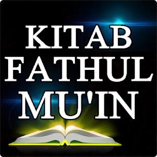 Kitab Fathul Mu'in + Terjemahan Lengkap - náhled