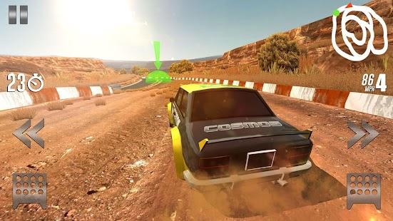 Rally Racer Drift - screenshot thumbnail