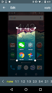 Screenshot & Screen Recorder App Latest Version  Download For Android 5