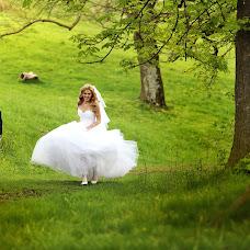 Wedding photographer Natalya Dacyuk (Golubka). Photo of 28.06.2017