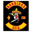 Bandidos MC Asia icon