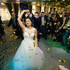 Wedding photographer Dmitriy Rodionov (Dmitryrodionov). Photo of 30.09.2018