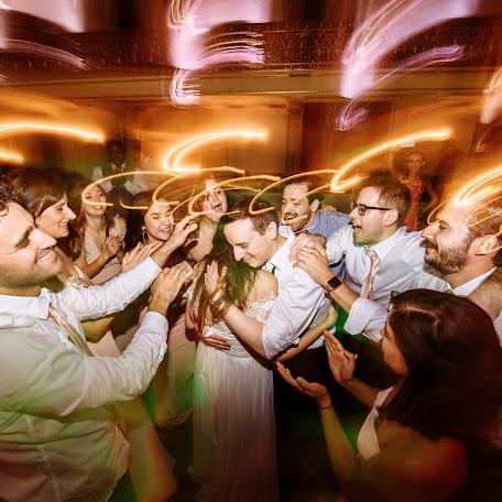Photographe de mariage Mariya Shalaeva (mashalaeva). Photo du 31.10.2017