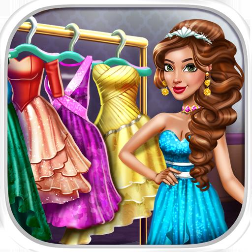 Dress up Game: Tris Homecoming (game)