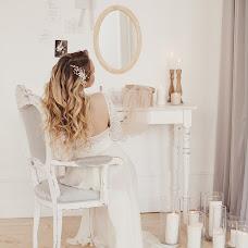 Wedding photographer Mariya Ponomareva (mariapon). Photo of 20.04.2018