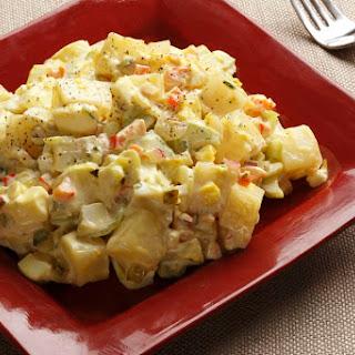 Mustard Potato Salad Recipe