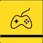 Video Games Quiz Icon