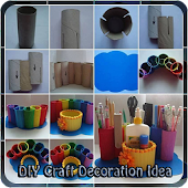 DIY Craft Decoration Idea