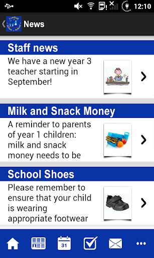 玩教育App|Lenthall Infant School免費|APP試玩