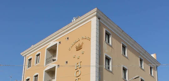 D'Angelo Palace Hotel