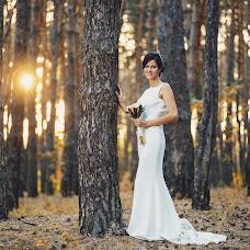 Wedding photographer Oleg Reshetnyak (olegcrox). Photo of 21.10.2018