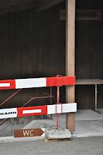 Photo: Falsche Richtung... kann aber schiefgehen