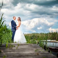 Wedding photographer Daniel Müller-Gányási (lightimaginatio). Photo of 14.08.2017