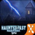 Haunted Past - Reino Fantasmal icon