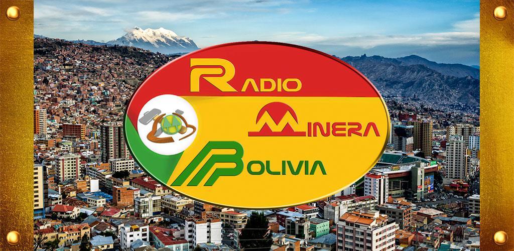 Radio Minera Bolivia 1.0 Apk Download - com.konecta.radiominera APK free