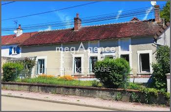 maison à Villefargeau (89)