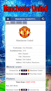 Latest Manchester United News 2017 - 2018 - náhled
