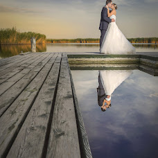 Esküvői fotós Hajdú László (fotohajdu). Készítés ideje: 23.02.2019