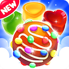 Jelly Jam Blast - A Match 3 Game icon