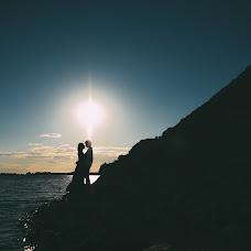 Wedding photographer Denis Khuseyn (legvinl). Photo of 21.08.2018