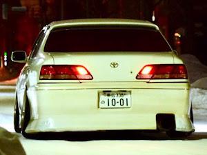 クレスタ GX100 平成12年式、GX100改 MT 1JZ-GTE換装のカスタム事例画像 クレんぼさんの2020年01月03日20:06の投稿