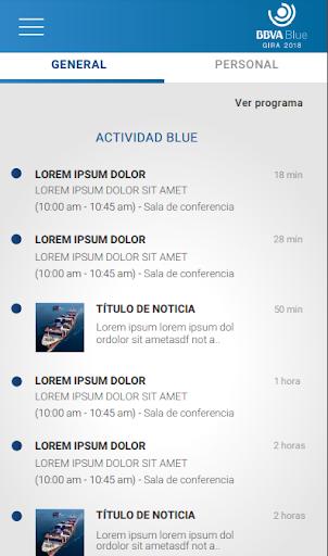 BBVA Mu00e1s Azul 1.4 screenshots 4