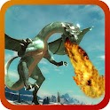 Rage of Dragons:War of Warrior icon