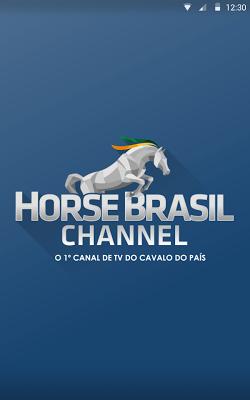 Horse World Channel - screenshot