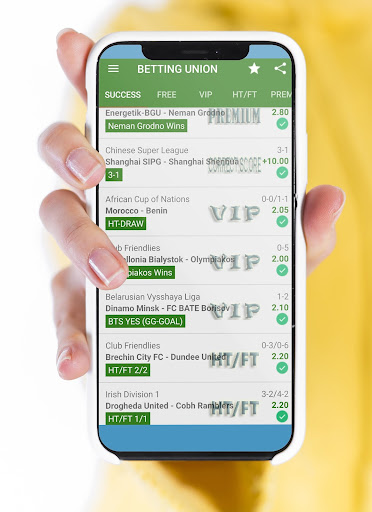 Betting Forecasts  for Win & Win Money for Free 1.1 screenshots 2