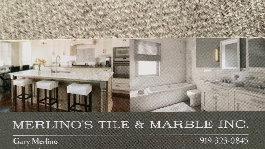 Merlino Tile Marble Inc Tile Contractor