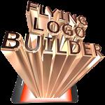 FLYING LOGO BUILDER 2.0.1