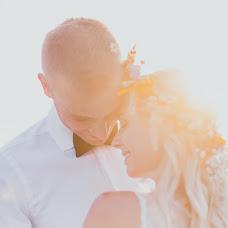 Wedding photographer Yaroslav Godyna (Barik). Photo of 27.09.2014