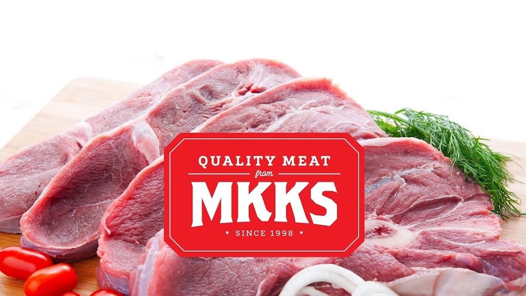MKKS Food Industry - Frozen Meat Importer & Wholesaler (Beef, Pork