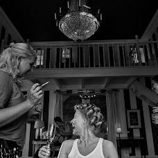 Wedding photographer Roman Matejov (syltfotograf). Photo of 03.12.2016