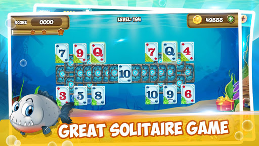 TriPeaks Solitaire 1.0.23 7