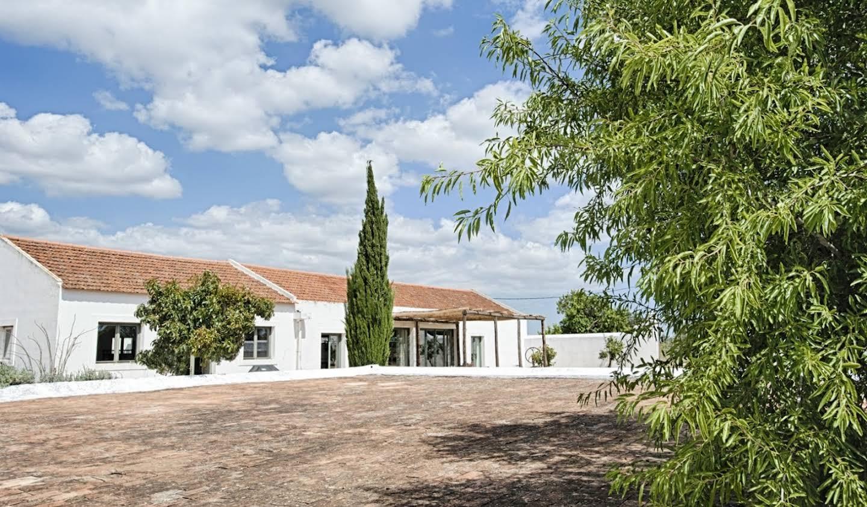 Villa Parchal