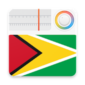 Guyana Radio Stations Online - Guyana FM AM Music