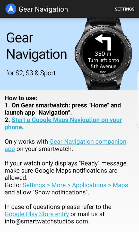 Google: Medical Smartwatch in Work