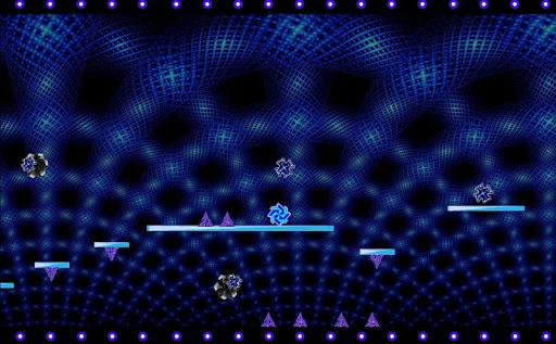 Geometry Space Pro  screenshots 5