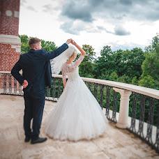 Wedding photographer Alena Bocharova (lenokM25). Photo of 06.12.2016