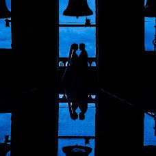 Wedding photographer Johnny García (johnnygarcia). Photo of 26.08.2017