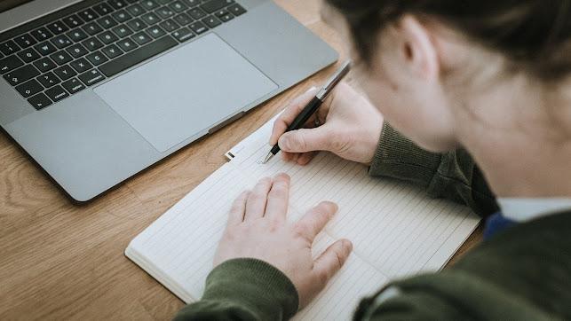 Las clases online han sido las mejores aliadas para continuar la formación.
