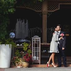 Wedding photographer Mikhail Bobryshov (svetlyi). Photo of 12.11.2015