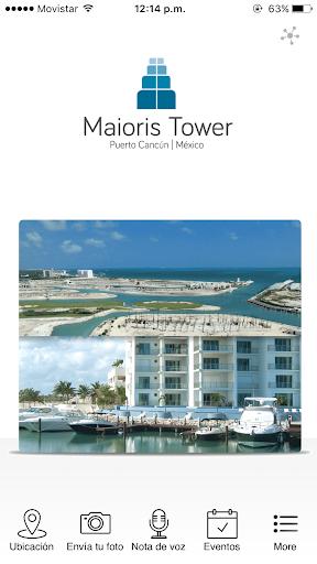 Maioris Tower