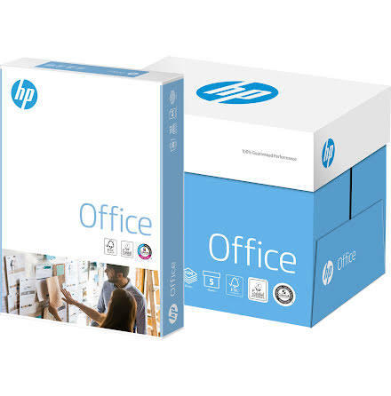 Papper HP Office A4 80g 500/fp