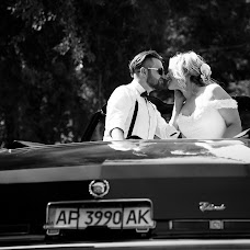 Wedding photographer Antonina Mazokha (antowka). Photo of 14.09.2018