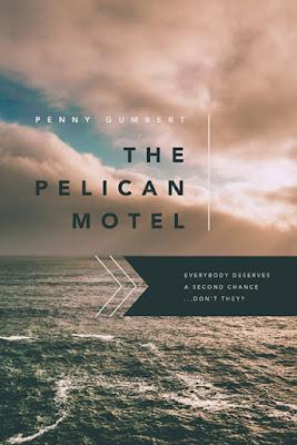 The Pelican Motel cover