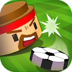 Crazy Soccer.io Icon