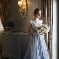 Wedding photographer Tasha Kotkovec (tashakotkovets). Photo of 17.03.2016